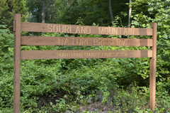 Sourland Mountain Preserve – Hunterdon