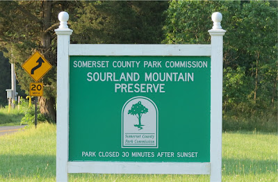 Sourland Mountain Preserve – Somerset